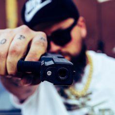 В Германии задержали главаря смоленской банды