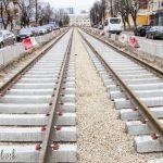 Трамвайную платформу оборудуют на улице Николаева в Смоленске