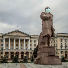 За сутки зараженных COVID-19 выявили в 2/3 районов Смоленской области