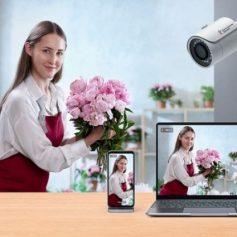 «Ростелеком» сообщил смолянам о видеонаблюдении для бизнеса