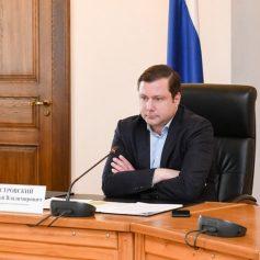 Работа по замене аварийных ФАПов в Смоленской области должна быть активизирована