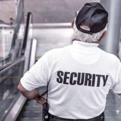 Смолянина подозревают в нападении на охранника в ТРЦ