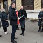 Откровенный разговор на станции Игоревской