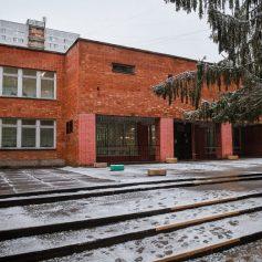 В смоленском райцентре кардинально преобразили детскую школу искусств