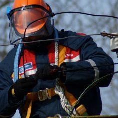 Смоленскэнерго информирует о плановых ремонтных работах в ноябре 2020 года