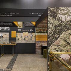Смолян приглашают на онлайн-экскурсию ко Дню военного разведчика