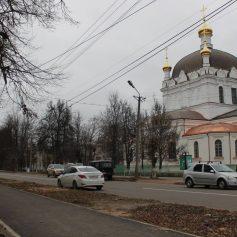 В Гагарине проходит масштабный ремонт дорог
