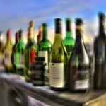 Житель Смоленска открыто похитил спиртное в сетевом магазине