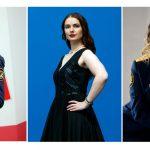 В Смоленской области выбрали «Мисс уголовно-исполнительной системы 2020»