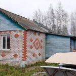 Многодетной семье из смоленской глубинки помогли с ремонтом дома