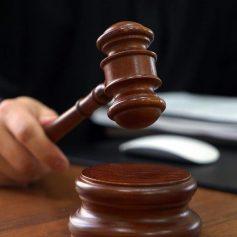 В смоленском райцентре вынесли приговор за «пьяное» ДТП с двумя погибшими