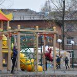 В трех районах Смоленщины завершили благоустройство дворов и скверов