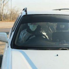 Такси с 21 декабря будут бесплатно возить врачей, борющихся с COVID-19