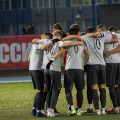 Футболисты смоленского клуба «Красный» могут сыграть с командой РПЛ