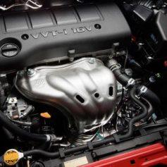 Повышение КПД двигателя