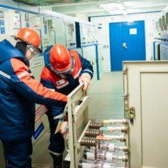 Смоленскэнерго рассказал о плановых работах в январе