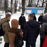 В Смоленской области проходит акция МВД России «Студенческий десант»