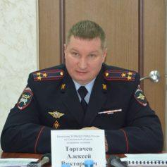 В Смоленской области число аварий на дорогах снизилось на 8,7%