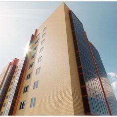Смоленскэнерго в 2020 году обеспечило электроснабжение новых многоквартирных жилых домов