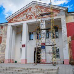 Где в Смоленской области отремонтируют сельские Дома культуры