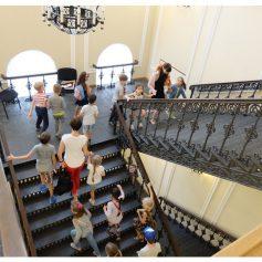 Смоленская Художественная галерея присоединится к празднованию Всемирного дня экскурсовода