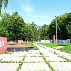 В Смоленской области отремонтируют и благоустроят 53 воинских захоронения