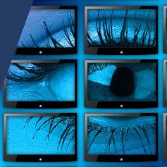«Ростелеком» установил умные экраны в офисе «Мосводоканала»