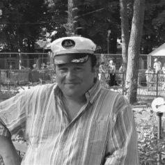 Ушел из жизни экс-директор смоленского спорткомплекса «Смена» Александр Гуткин