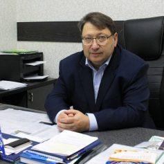 Александр Эфрон: Новый онкоцентр — шаг вперед для смоленской медицины