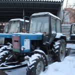 Смоленский предприниматель «загнал» чужую технику за 5 млн рублей