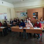 В Смоленске прошел финал пятого городского конкурса «Моя будущая профессия»