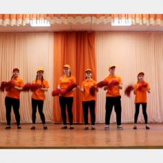 В Смоленске подвели итоги городского смотра-конкурса дружин юных пожарных