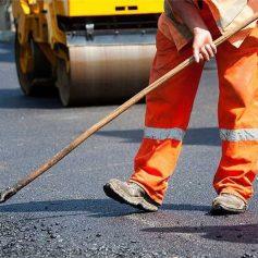 В Смоленске стартует масштабный ремонт дорог