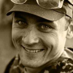 Под Смоленском при загадочных обстоятельствах погиб волонтер поискового отряда «Сальвар»