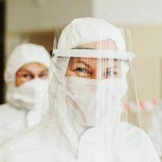 Медработник подал в суд на смоленскую больницу за заражение коронавирусом