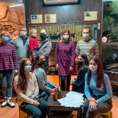 Смоленский зоопарк объявил акцию по сбору кормов