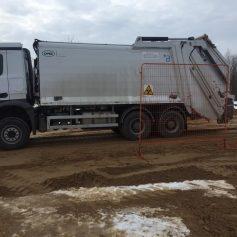 В «СпецАТХ» прокомментировали сообщения о ртути на свалке под Смоленском
