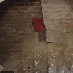 В прясле Смоленской крепостной стены нашли «тайный ход»