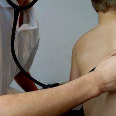 На Смоленщине снизился уровень заболеваемости туберкулезом