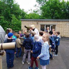 Смоленский планетарий в День космонавтики ждёт смолян и гостей города