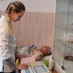 Диспансеризация и профосмотры в России должны возобновиться в полном объеме с 1 июля