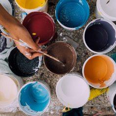 В Смоленском районе пройдет конкурс арт-объектов «Высокое АРТ»