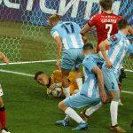 ФК «Смоленск» приглашает болельщиков на игру с «Родиной»