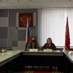 В Смоленской области для участия в выборах обучат 2500 общественных наблюдателей
