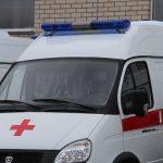 «Доставили в больницу с ожогами». В Смоленске рабочего ударило током в павильоне на улице Петра Алексеева