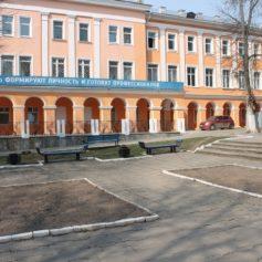 Саратовская академия сообщила о закрытии смоленского филиала вуза