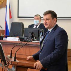 С какими вопросами смоляне пришли на прием к Игорю Ляхову Новости 12:43, 06 мая 2021
