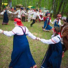 В Смоленске пройдет фестиваль фольклора, ремесел и семейного творчества