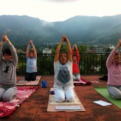 Йога-туры в Непал