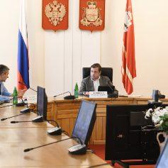В Смоленской области 6 объектов долевого строительства официально признаны «проблемными»